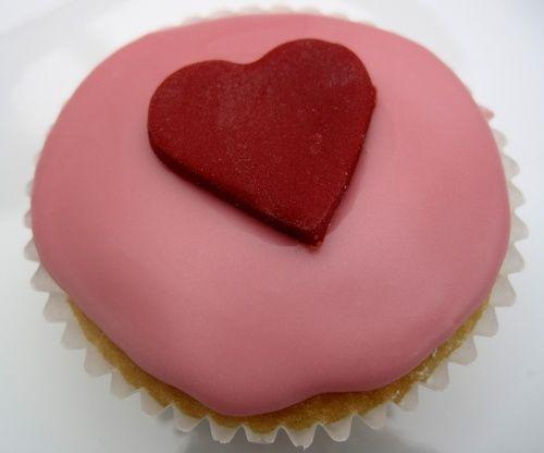 Valentine's Cupcakes Ideas Cakes