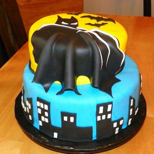 Pleasant 10 Batman Birthday Sheet Cakes For Boys Photo Batman Birthday Personalised Birthday Cards Paralily Jamesorg