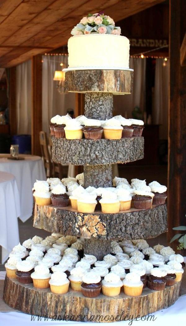 Wedding Cake Tree Stand