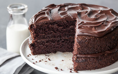 7 Photos of Whole Foods Hot Chocolate Cakes