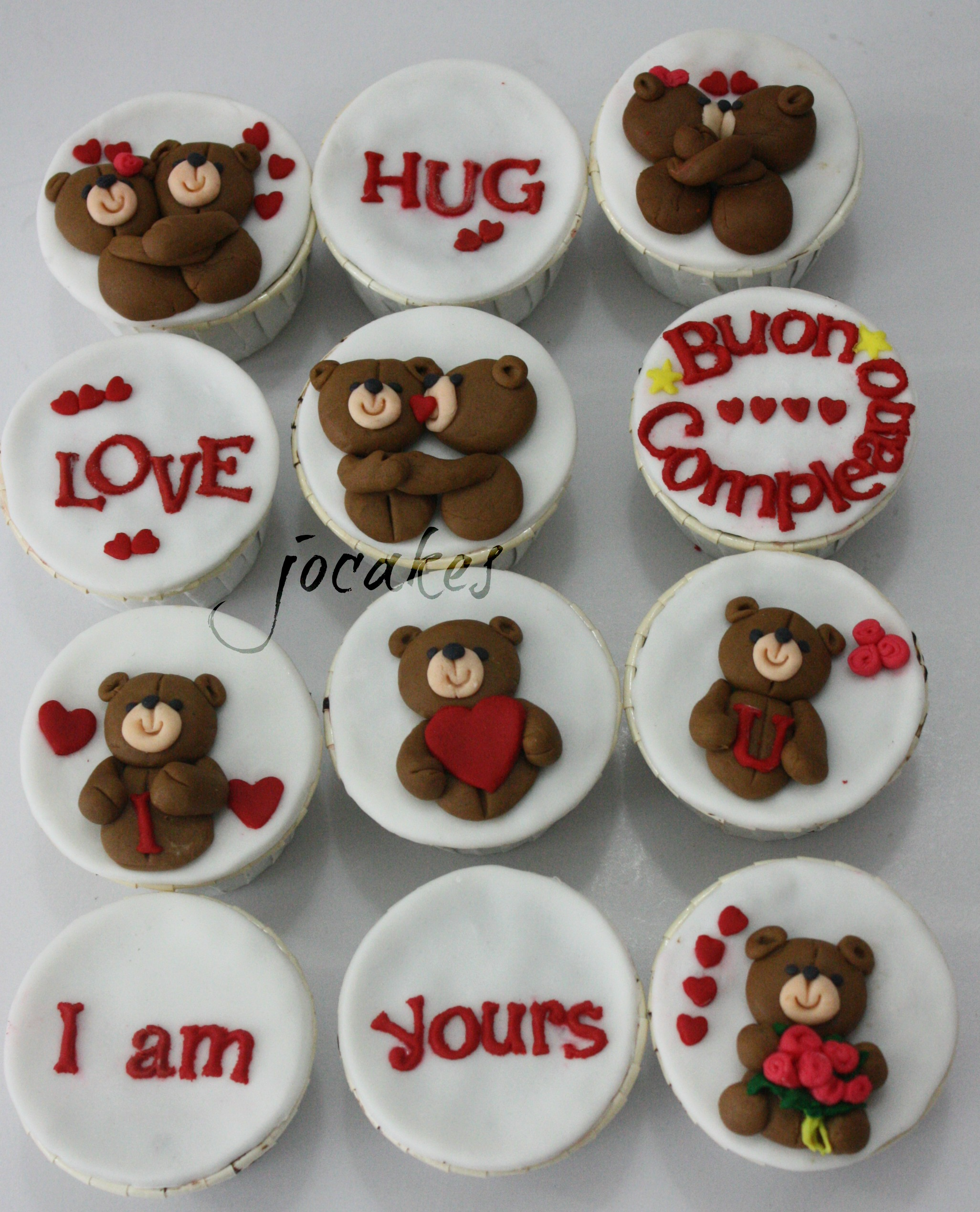 Boyfriend Birthday Cake Ideas