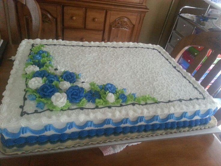 10 Photos of Pastor Sheet Cakes
