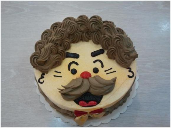 Custom Cake Designs