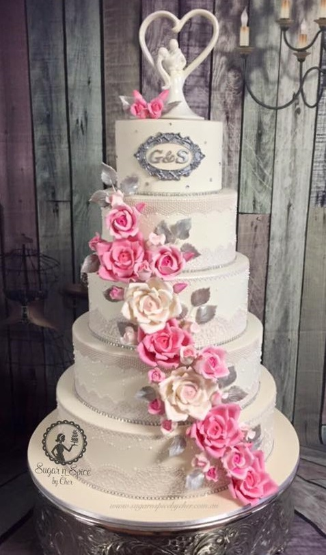 Gabriella's Cake