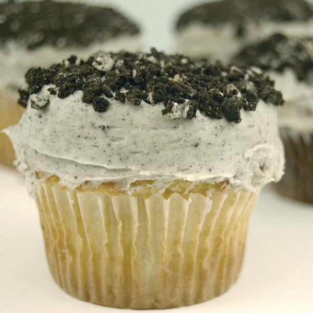 Gourmet Cupcake Recipes Cake