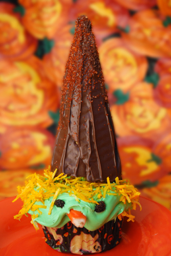 Halloween Cupcake Decorating 101: Everything