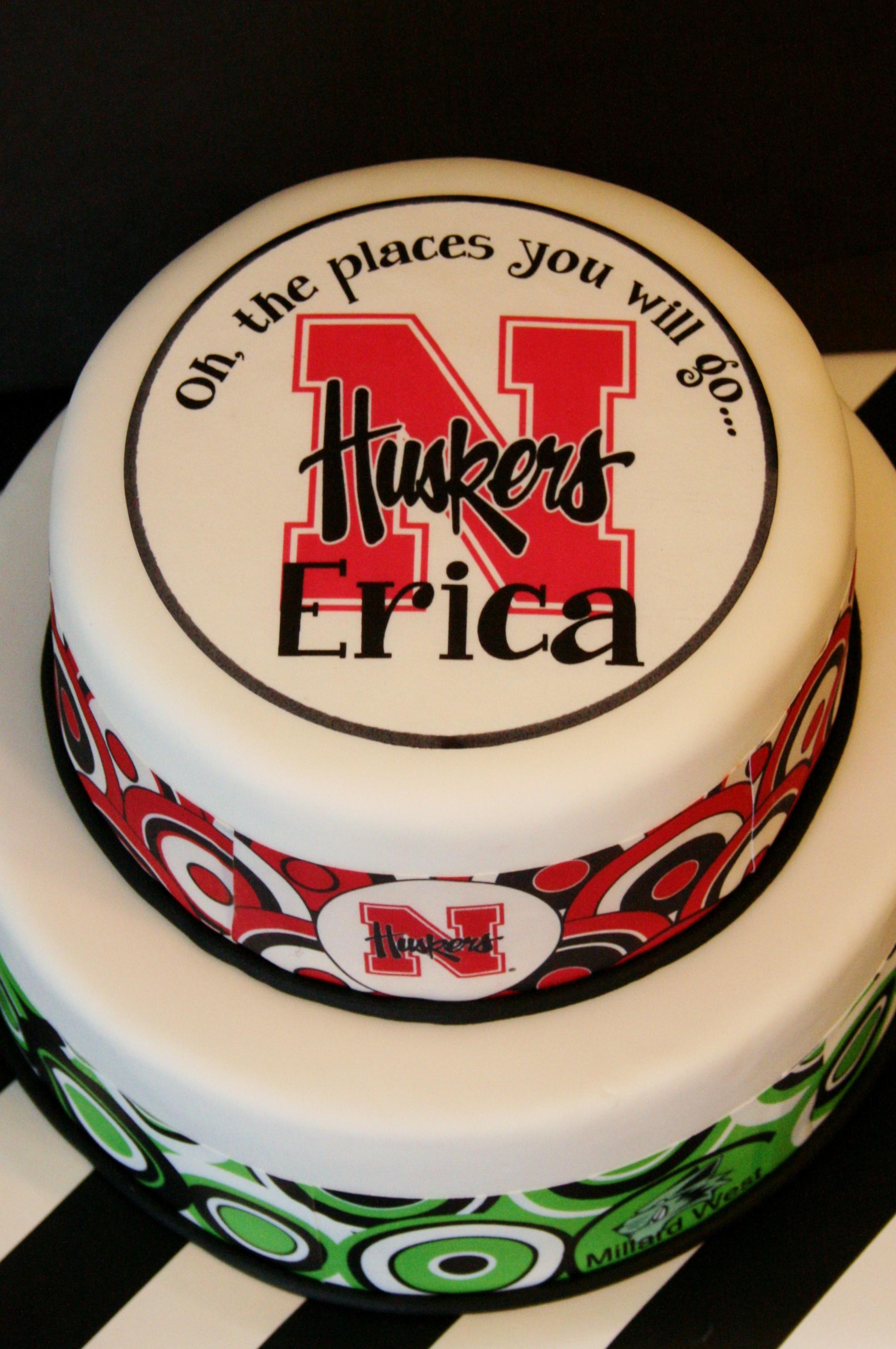 Graduation Cake Photo Directory Page 1 Snackncake