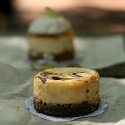 Magnolia Bakery Cheesecake