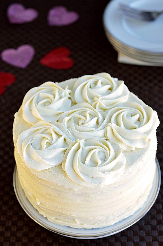 Paleo Red Velvet Cake