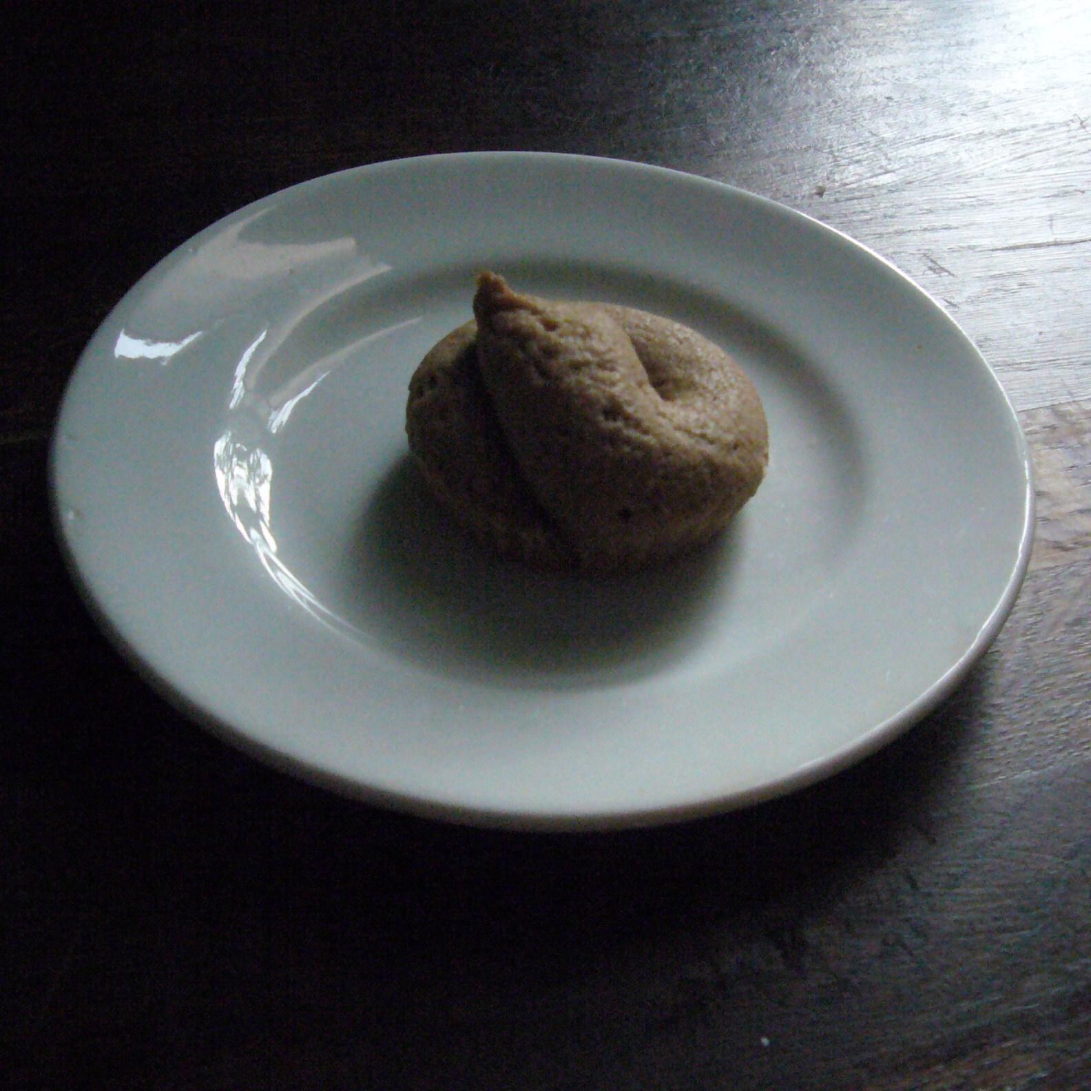 Poo Cake