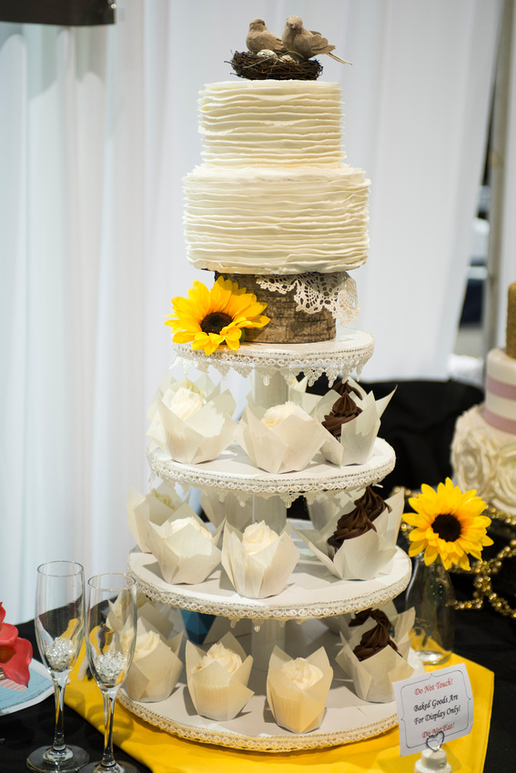 Price Chopper Wedding Cakes