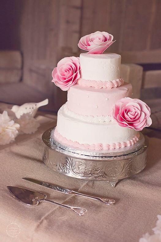 Sam's Club Wedding Cake