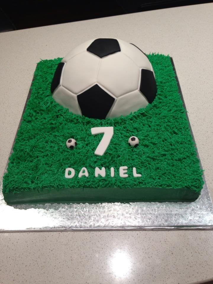 11 Photos of Football Themed Wedding Cakes Pinterest