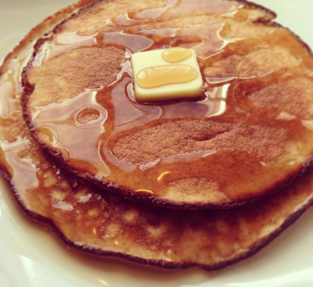 6 Photos of Keto Cream Cheese Pancakes