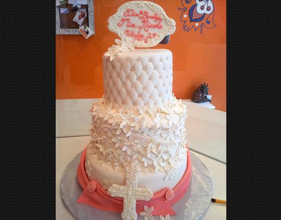 Custom Birthday Cakes Atlanta GA