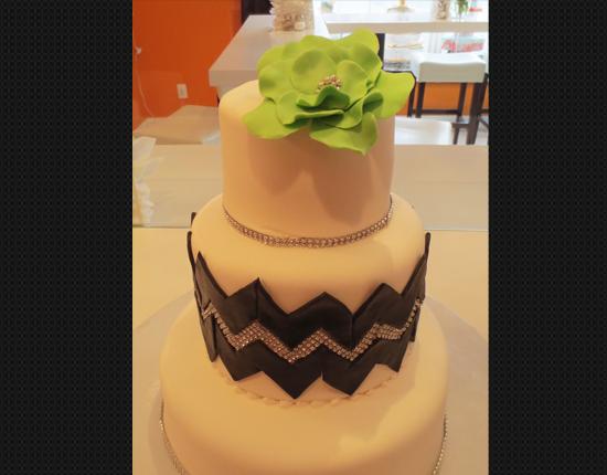Custom Cake Bakeries Atlanta
