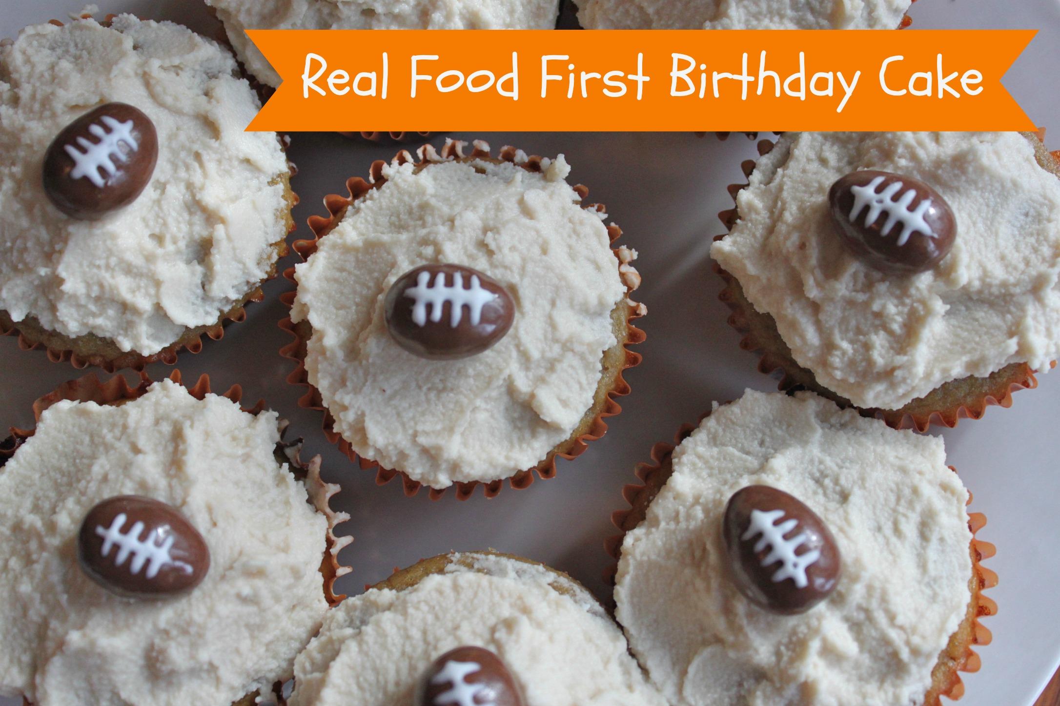 Admirable 8 Healthy Cupcakes For 1St Birthday Photo Healthy 1St Birthday Funny Birthday Cards Online Elaedamsfinfo