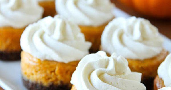 Mini Cheesecake with Nilla Wafers Recipe