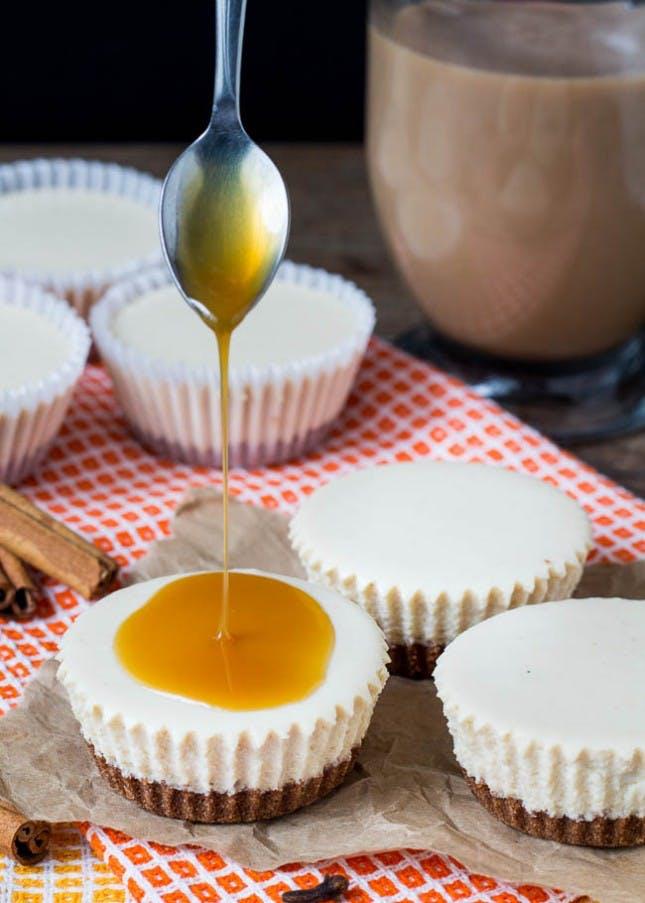 No-Bake Thanksgiving Desserts