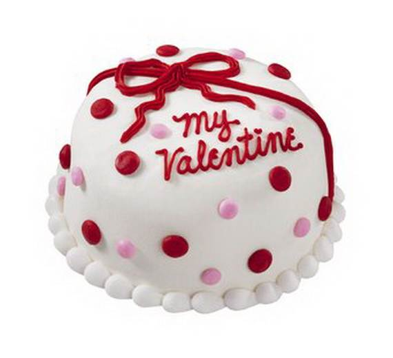 7 Photos of Valentine's Cakes For Him