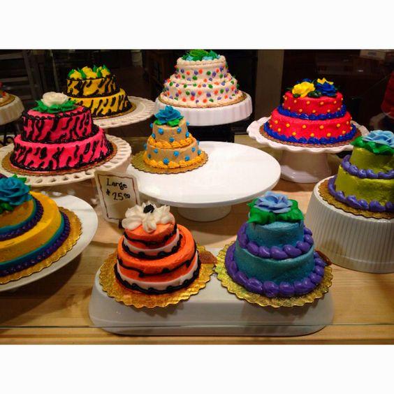 Wegmans Bakery Birthday Cakes