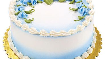 Wegmans Birthday Cake Designs