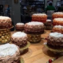 Wegmans Cupcake Cake