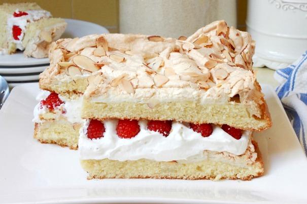 World's Best Cake
