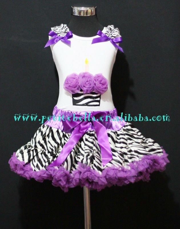 7 Photos of Purple Zebra Cakes 10 Year Old