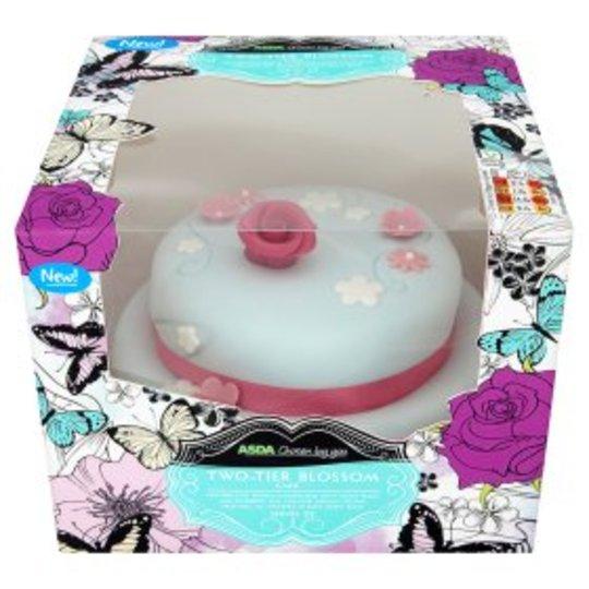 Asda Birthday Cakes for Girls