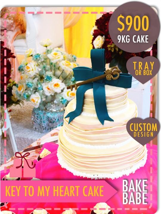 Cake Pops Singapore