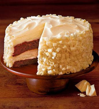 Cheesecake Factory Red Velvet Cake