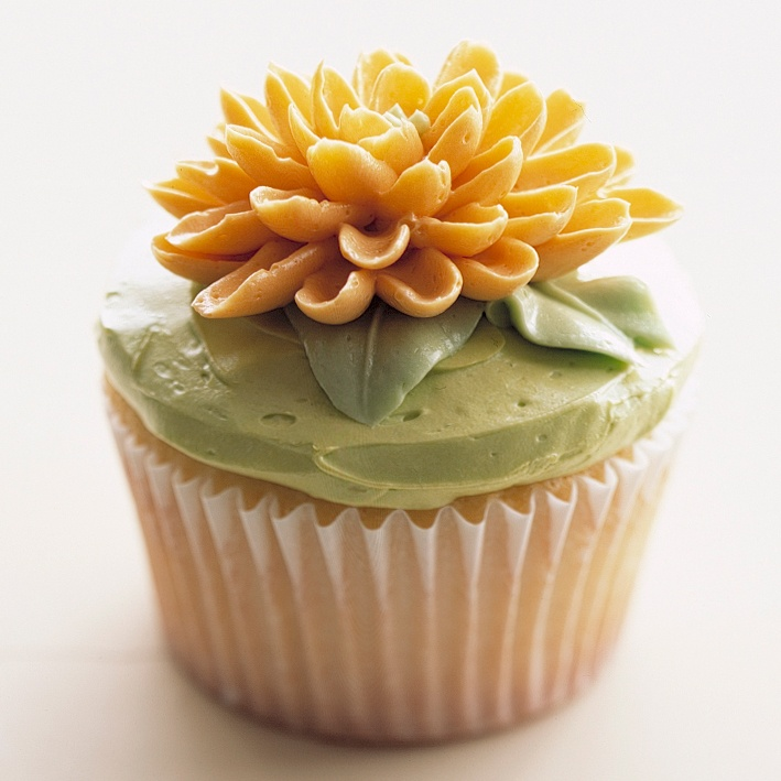 9 Photos of Martha Stewart Easter Cupcakes