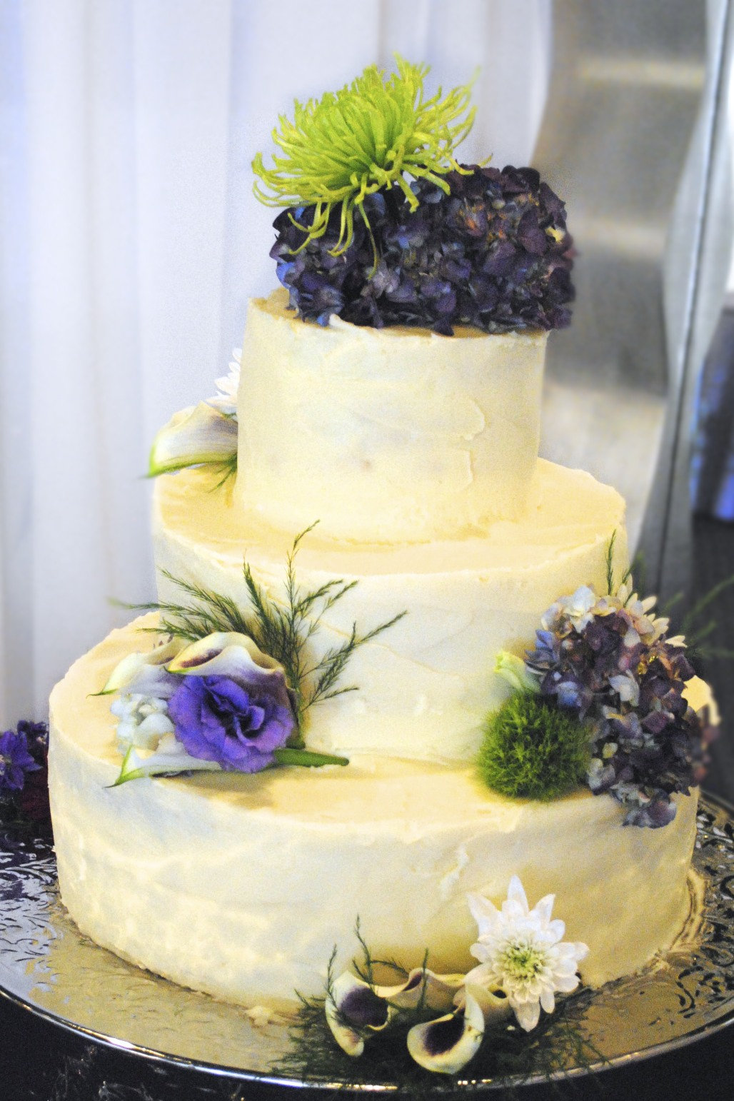 Pinterest Casual Wedding Cakes