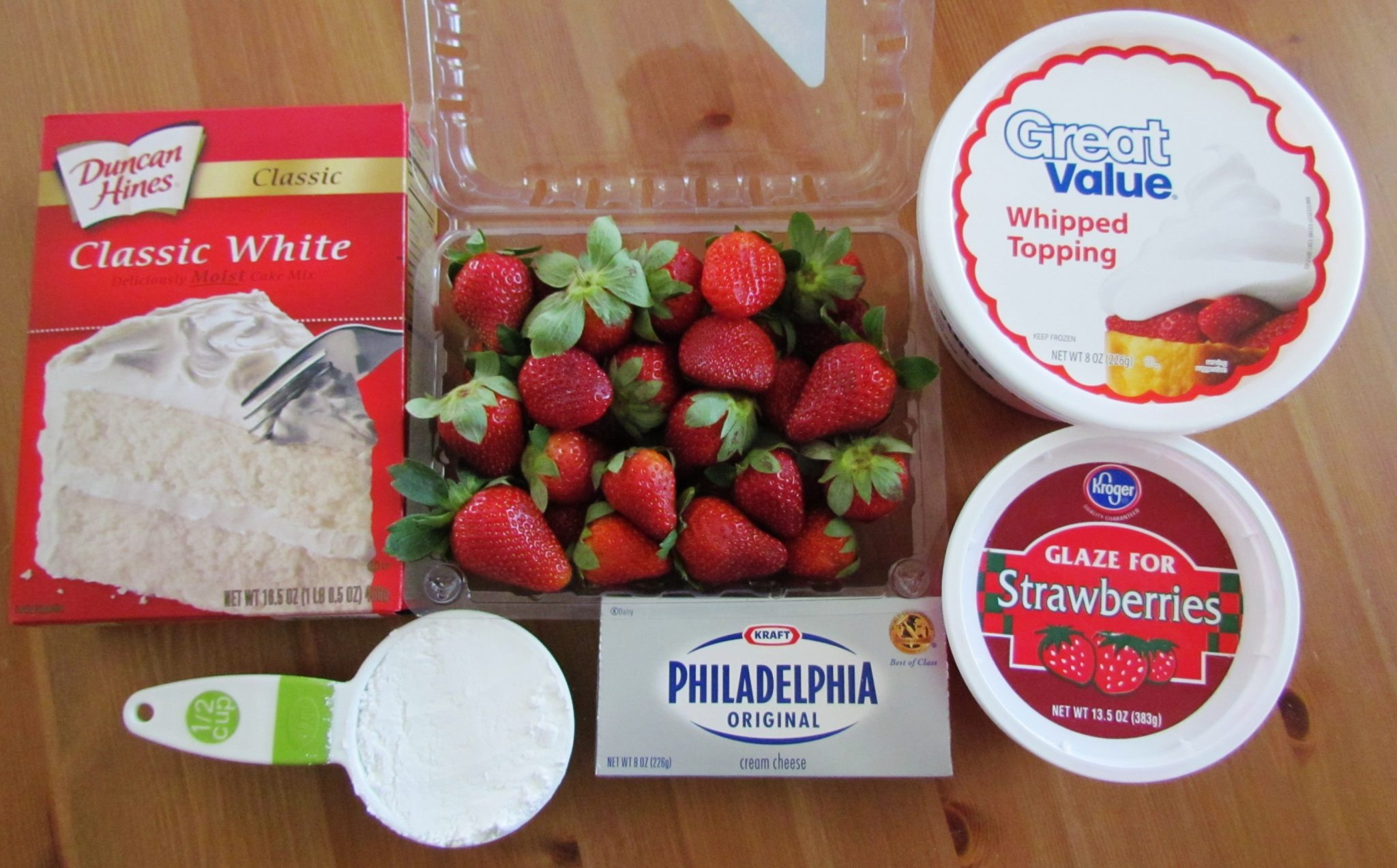 9 Photos of Superior Grocers Cakes Strawberry Shortcake