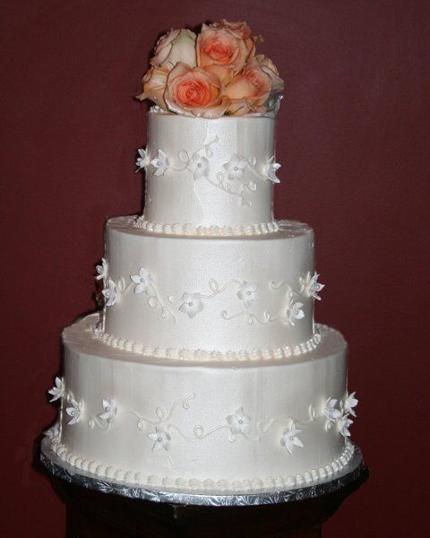 Wedding Cakes Dallas