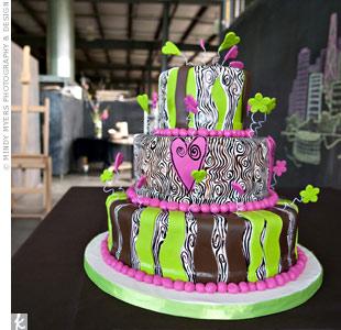 Wedding Cakes Des Moines Iowa