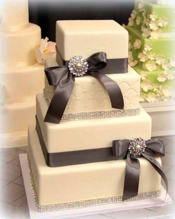 Wedding Cakes Des Moines