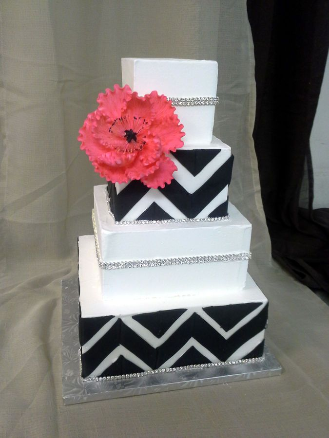 Wedding Cakes | Designer Cakes - So