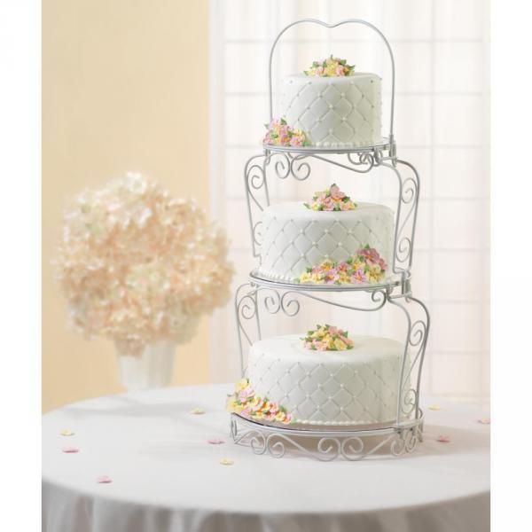 Wilton 50th Wedding Anniversary Cakes