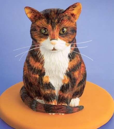 3D Cat Cake Pan