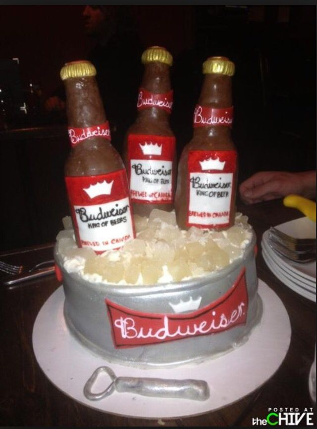 Awesome Amazing Cake