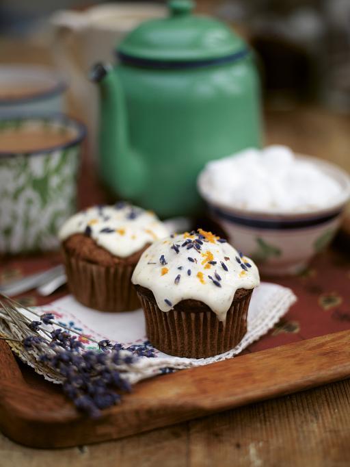 Butternut Squash Muffins