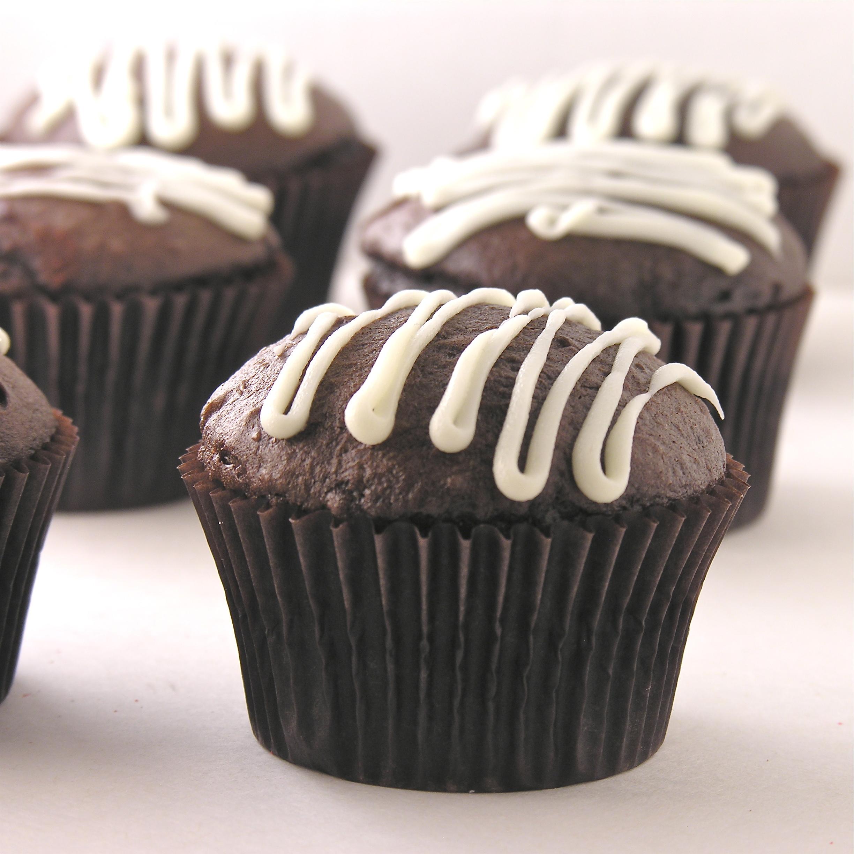 Chocolate Lava Cupcakes Recipe