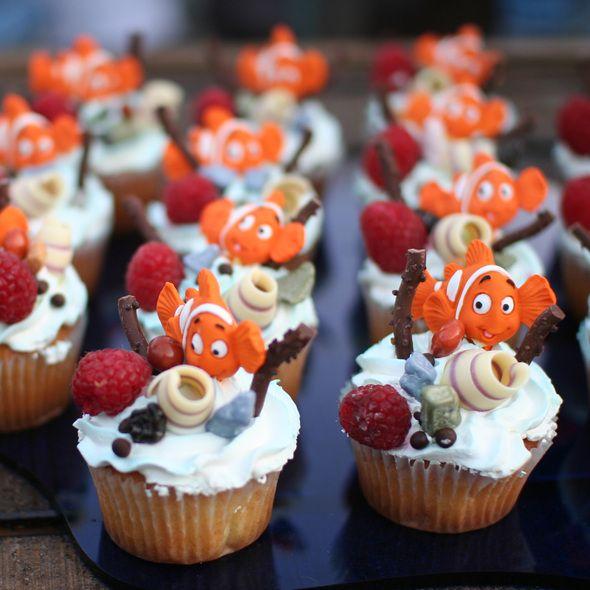 Disneyland Desserts