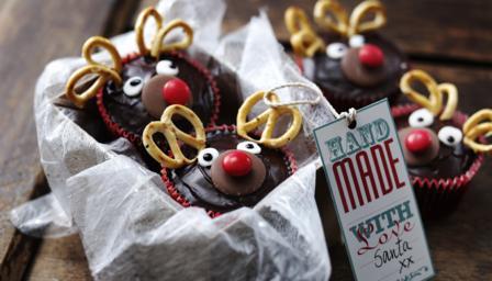Easy Homemade Christmas Food Gifts