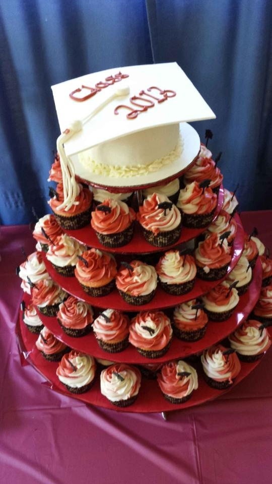 9 Photos of Elementary School Graduation Cakes Ideas
