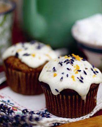 Jamie Oliver Butternut Squash Muffins
