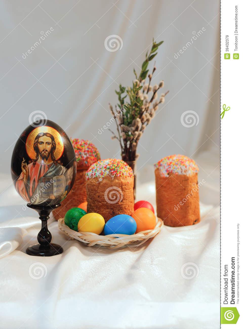 Jesus Christ Easter Egg