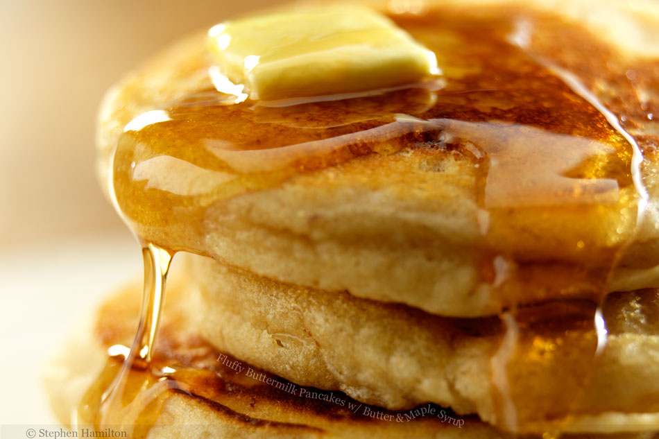11 Photos of Pancakes With Syrup And Butter
